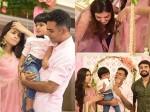 Alphonse Puthran Daughter S Baptism Video Viral