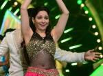 Tamannaah Reveals Reason Behind Dancing Item Numbers