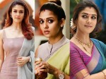 Three Looks Three Cheers To Lady Superstar Nayanthara