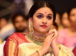Keerthy Suresh Waiting To Act With Thala Ajith