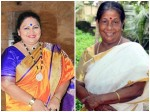 Actress Sethulekshmi Says About Ponnamma Babu