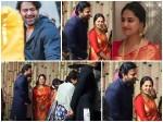 Rajamouli S Son S Jaipur Wedding Starstudded With Prabhas Anushka
