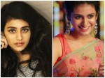 Priya Prakash Varrier On Entering Bollywood Accept Me As An Actress Not Just As A Wink Girl