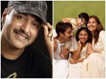 Actor Rahman Talks About His Family