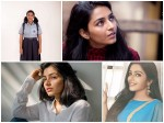 Rajisha Vijayan June Movie Song Her Getup