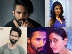Shahid Kapoor Says About Which Ex He Would Forget Kareena Or Priyanka