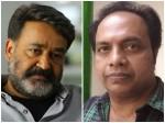 Shammy Thilakan Says About Odiyan Dubbing