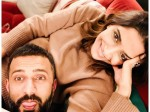 This Is Why Sonam Kapoor And Anand Ahuja Had To Sleep On The Floor
