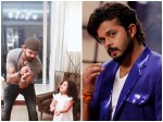 Sreesanth Shares Dance Video With Daughter