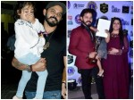 Glams Up Award Night As Sreesanth S Daughter Get All Attention For Her All