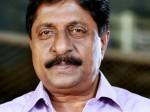 Movie Actor Sreenivasan Hospital