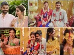 Actress Swati Vikas Wedding Film Out