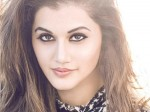 In South I Was Called Bad Luck Charm At One Point Taapsee Pannu