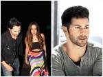 Is Varun Dhawan Planning Get Married Natasha Dalal