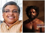 Vinayakan S Next With Kamal