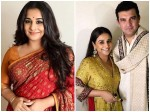 Siddharth Roy Kapur S Birthday Surprise Wife Vidya Balan