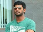 Actor Vishal Says About His Wedding
