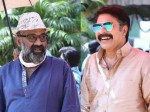 Mammootty Ranjith Team Up A Big Budget Project