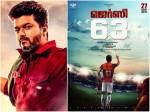 Thalapathy 63 Movie New Updates