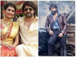 Kannada Actor Yash Talks About His Life Story