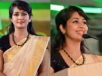 Social Media Appreciates Navya Nair Here Is The Reason