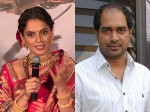 Kangana Ranaut Says Against Director Krish