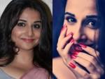 Actress Vidya Balan On Fat Shaming Issue