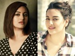 Cheating Case Filed Against Sonakshi Sinha