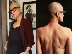 On World Cancer Day Tahira Kashyap Posts Powerful Pic Her Surgery Scar