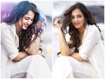 Actress Anushka Shetty S New Make Over