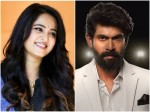 Makers Choose Rana Daggubati Over Prabhas For Anushka Shettys Silence