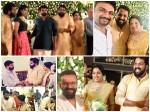 Director Arun Gopy Wedding Reception Video Out