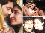 Sayyeshaa And Arya Set The Internet On Fire With These Unseen Pre Wedding Pics
