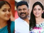 Nadhiya Moidu Anu Sithara To Play Female Leads Dileeps Next