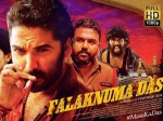 Falaknuma Das Movie Trailer Viral In Social Media
