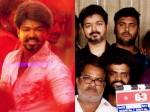 Vijay S Thalaopathi 63 Movie New Updates
