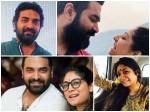 Abhaya Hiranmayi Express Her Love With Gopi Sundar