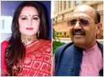 Jaya Prada Reveals She Contemplated Suicide After Her Morphed Pictures