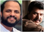 Jjude Anthany Says About Peranbu Mammootty Movie