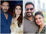Ajay Devgn Kajol Celebrate 20th Wedding Anniversary Reveal Secret To Their Long Marriage