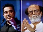 Kamal Haasan Takes Veiled Dig At Rajinikanth Skipping Poll Race
