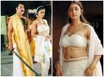 Actress Kaniha Join Mamankam Shooting