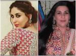 Kareena Kapoor On Amrita Singh I Have Never Met Her