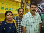 Juice Shop Owner And Fan Bhaskar Says About Mammootty