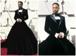 From Billy Porter S Tuxedo Gown Rami Malek Winning The Best Actor