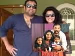 Baburaj Talking About Vani Viswanath S Comeback Cinema