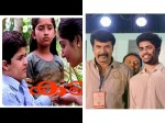 Mammootty Meets Yash After 15 Years