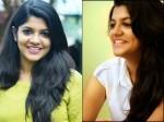 Aparna Balamurali S Reply About Love
