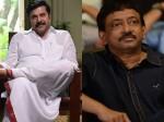 Ram Gopal Varma Praises Mammootty See The Tweet