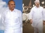 Surender Reddy Praises Mammootty S Perfomace Yatra
